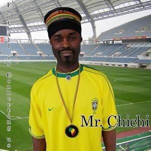 Mr. Chichi 歌手頭像