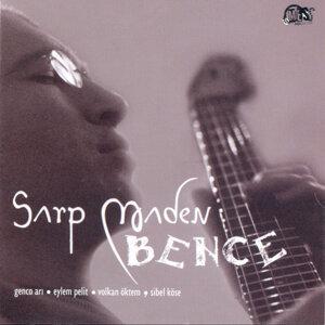 Sarp Maden 歌手頭像