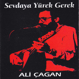 Ali Çağan 歌手頭像