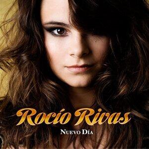 Rocío Rivas アーティスト写真