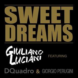 Giuliano Luciani feat. DQuadro & Giorgio Perugini 歌手頭像
