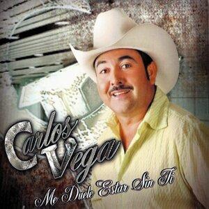 Carlos Vega 歌手頭像