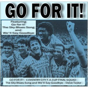 Coventry City F.A.Cup Squad & Steve Taylor 歌手頭像