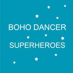 Boho Dancer 歌手頭像