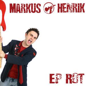 Markus Henrik 歌手頭像