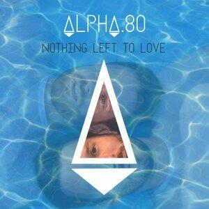 ALPHA.80 歌手頭像