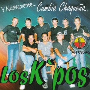 Los K'pos 歌手頭像