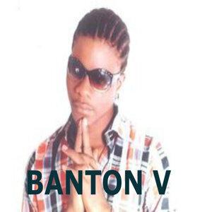 Banton V 歌手頭像