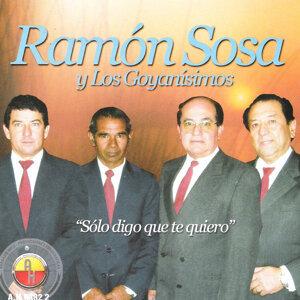Ramón Sosa y Los Goyanísimos 歌手頭像