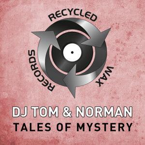 DJ Tom & Norman 歌手頭像