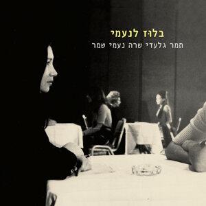 Tamar Giladi 歌手頭像