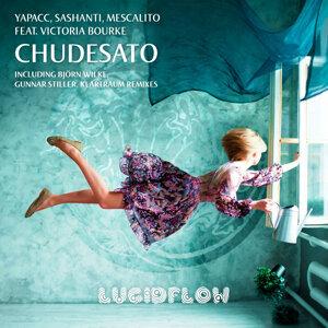 Yapacc, Sashanti & Mescalito featuring Victoria Bourke 歌手頭像
