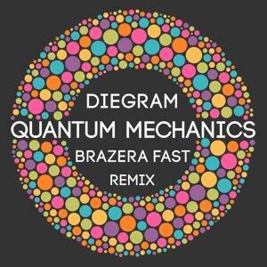 Diegram, Brazera Fast 歌手頭像