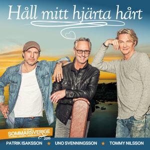 Patrik Isaksson, Uno Svenningsson, Tommy Nilsson 歌手頭像