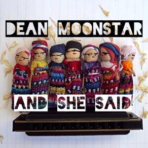Dean Moonstar 歌手頭像