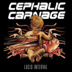 Cephalic Carnage 歌手頭像
