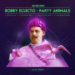 Bobby Eclecto 歌手頭像