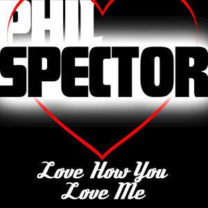 Phil Spector 歌手頭像