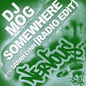 DJ Mog Feat Sarah Lynn 歌手頭像
