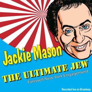 Jackie Mason 歌手頭像
