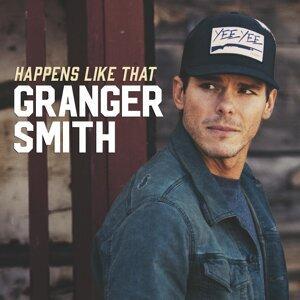 Granger Smith 歌手頭像