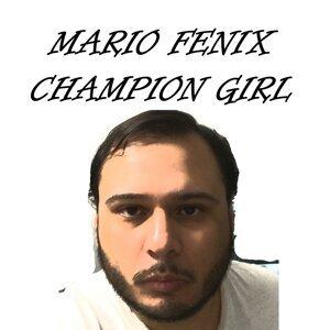 Mario Fenix 歌手頭像