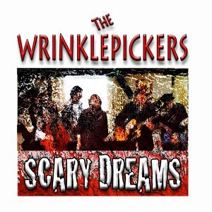 The Wrinklepickers 歌手頭像