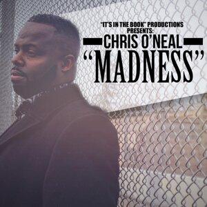 Chris O'neal 歌手頭像
