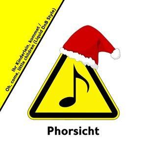 Phorsicht 歌手頭像