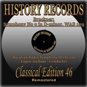 Bavarian Radio Symphony Orchestra, Eugen Jochum 歌手頭像