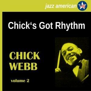 Chick Webb 歌手頭像