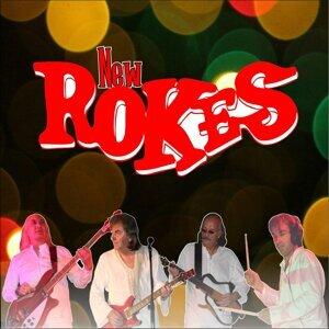 New Rokes 歌手頭像
