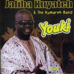 Jaliba Kuyateh 歌手頭像