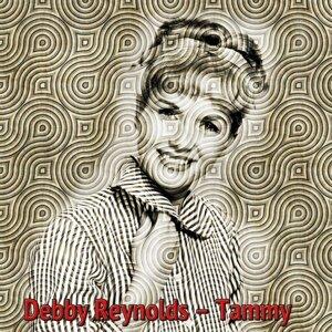Debby Reynolds 歌手頭像