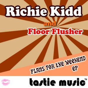Richie Kidd , Floor Flusher 歌手頭像