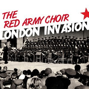 The Red Army Choir Alexandrov 歌手頭像