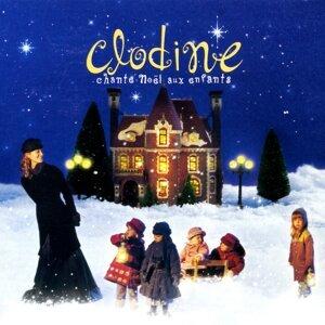 Clodine Desrochers 歌手頭像
