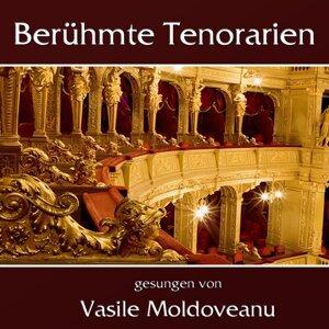 Vasile Moldoveanu 歌手頭像