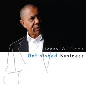 Lenny Williams 歌手頭像