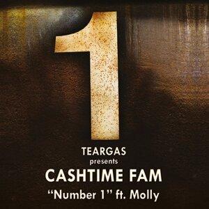 Cashtime Fam 歌手頭像