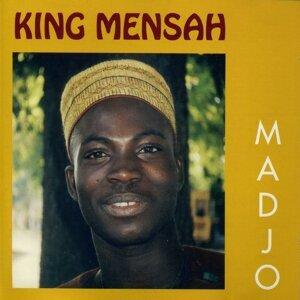 King Mensah 歌手頭像