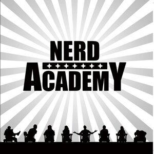 Nerd Academy 歌手頭像