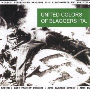 Blaggers Ita 歌手頭像