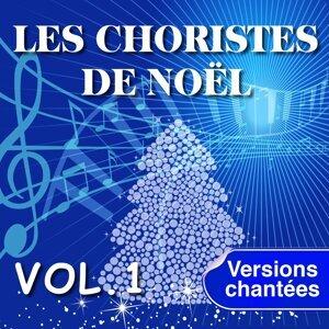 Les Choristes de Noël