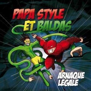 Papa Style & Baldas 歌手頭像