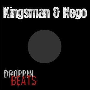 Kingsman, Nego 歌手頭像