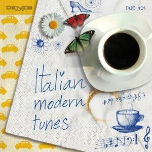 Chiara Morucci, Federico Ferrandina 歌手頭像