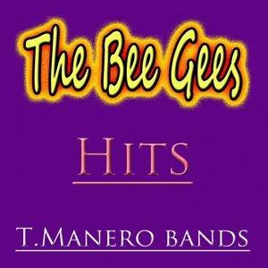 T. Manero Band 歌手頭像