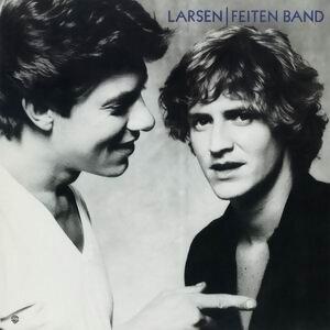 Larsen/Feiten Band 歌手頭像