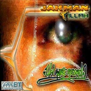 Jahman Killah 歌手頭像